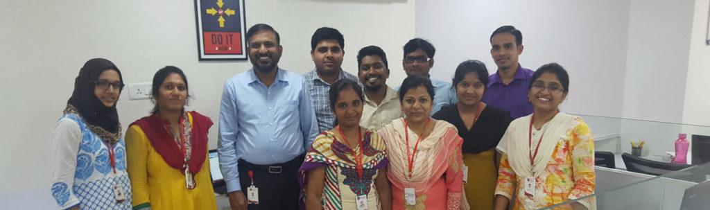 ITWare India Team