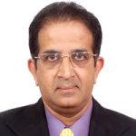 Krishnakumar Rajagopalan Consulting Practice Manager
