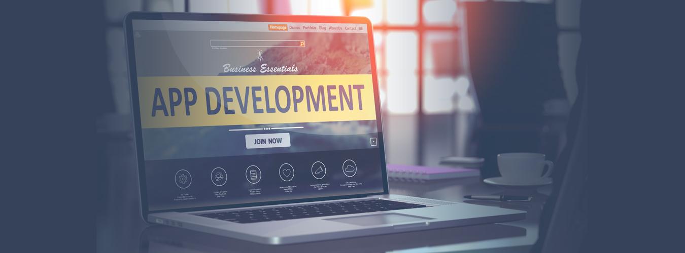 Application Development ITWare dubai