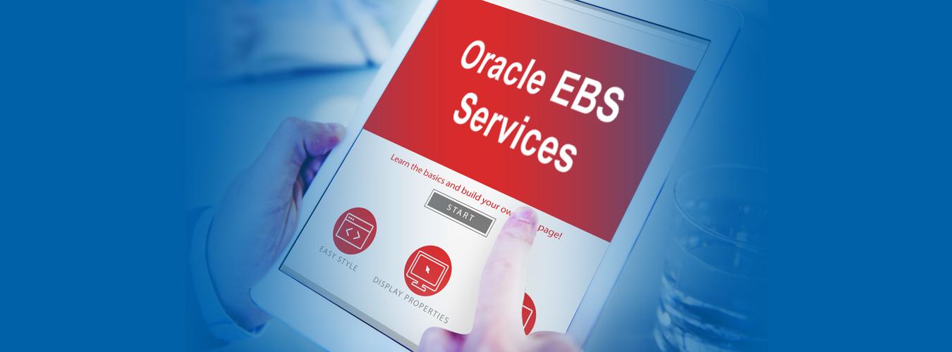 Oracle EBS Itwaredubai