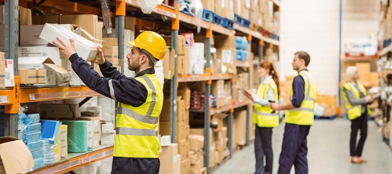Logistics Solutions itwaredubai
