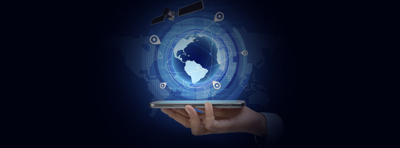 Offshore Projects & Support Services ITWare dubai